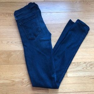 COH Avedon skinny leg jeans size 28